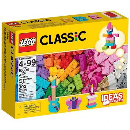 Дополнение к набору для творчества – пастельные цвета