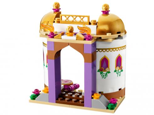 Экзотический дворец Жасмин