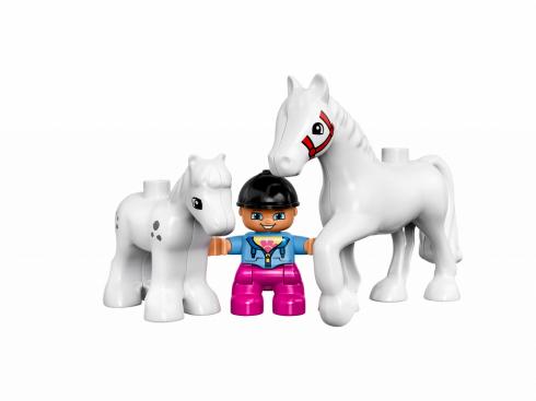 Лошадки НОВИНКА