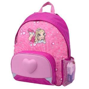 Рюкзак Clikits (розовый)