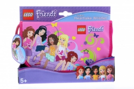 А1613ХX Сумочка-коврик Friends LEGO Аксессуары