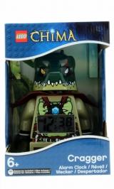 Будильник Эммет LEGO