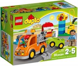 Буксировщик НОВИНКА LEGO DUPLO (Дупло)