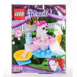 Чарли и его салон красоты LEGO Friends (Подружки)