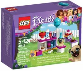 День рождения: тортики НОВИНКА LEGO Friends (Подружки)