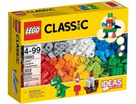Дополнение к набору для творчества – яркие цвета LEGO Classic (Классик)