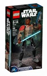 Финн НОВИНКА LEGO Star Wars (Звездные Войны)