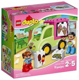 Фургон с мороженым LEGO DUPLO (Дупло)