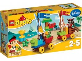 Гонки на пляже LEGO DUPLO (Дупло)