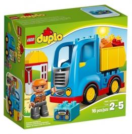 Грузовик LEGO DUPLO (Дупло)