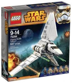 Имперский шаттл Тайдириум LEGO Star Wars (Звездные Войны)