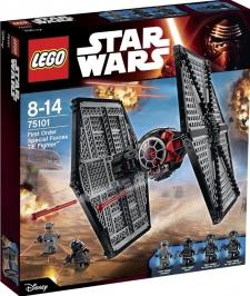 Истребитель особых войск Первого Ордена LEGO Star Wars (Звездные Войны)