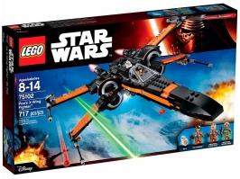 Истребитель По™ LEGO
