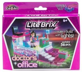 Кабинет врача LITE BRIX