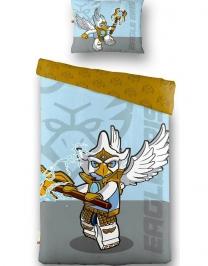 Комплект постельного белья Chima Eagle LEGO Аксессуары