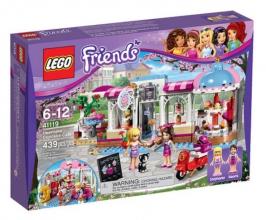 Кондитерская  НОВИНКА LEGO Friends (Подружки)