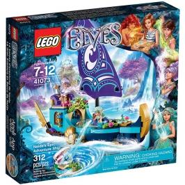Корабль Наиды LEGO Elves (Эльфы)