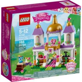 Королевские питомцы: замок НОВИНКА LEGO Disney Princess (Принцессы Дисней)