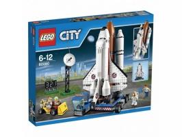 Космодром LEGO City (Город)