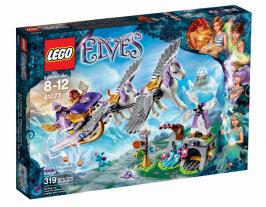 Летающие Сани Эйры LEGO Elves (Эльфы)