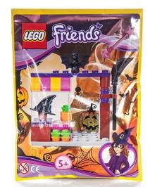 Магазин волшебных чудес LEGO Friends (Подружки)