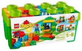Механик LEGO DUPLO (Дупло)