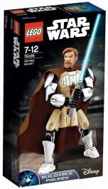 Оби-Ван Кеноби LEGO Star Wars (Звездные Войны)