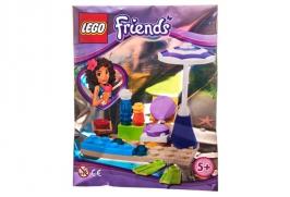 Пляжный набор LEGO Friends (Подружки)
