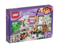 Продуктовый рынок LEGO Friends (Подружки)