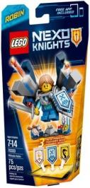 Робин НОВИНКА LEGO Nexo Knights
