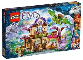 Секретный рынок НОВИНКА LEGO Elves (Эльфы)