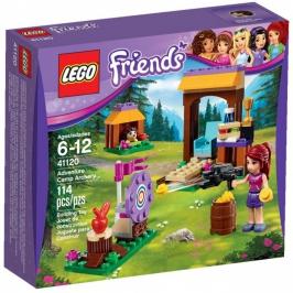 Спортивный лагерь: стрельба из лука НОВИНКА LEGO Friends (Подружки)