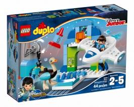 Стеллосфера Майлза НОВИНКА LEGO DUPLO (Дупло)