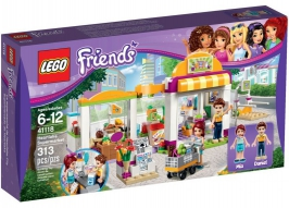 Супермаркет НОВИНКА LEGO Friends (Подружки)