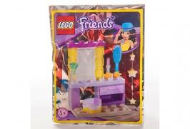 Туалетный столик LEGO Friends (Подружки)