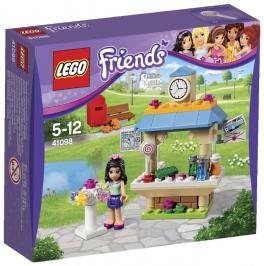Туристический Киоск Эммы LEGO Friends (Подружки)