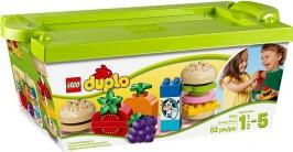Веселый пикник LEGO DUPLO (Дупло)