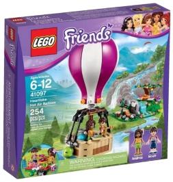 Воздушный шар LEGO Friends (Подружки)