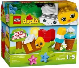Времена года LEGO DUPLO (Дупло)